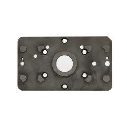 제조자 알루미늄 주문 기계로 가공 부속 정밀도 아연 합금은 주물을 정지한다