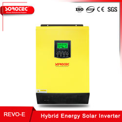 ホームエネルギーパワー系統の充電器の太陽電池任意選択インバーター