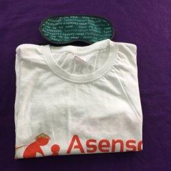 Stampa lunga 100% della maglietta dell'OEM di sport degli uomini della camicia di polo del manicotto di marchio su ordinazione del poliestere