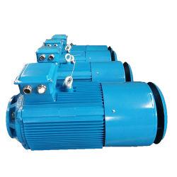 Typ Series Eficiência Premium magnético permanente de Frequência Variável Motor Eléctrico