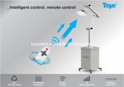 Máquina de sucção de aerossol cirúrgico oral oral externa da unidade de sucção
