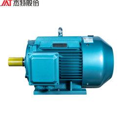 3 motore elettrico asincrono di CA di induzione a tre fasi poco costosa di prezzi di chilowatt 960 giri/min. per la pompa ad acqua