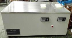 Nube de automática y punto de fluidez aparato de prueba ASTM D97 la norma ASTM D2500