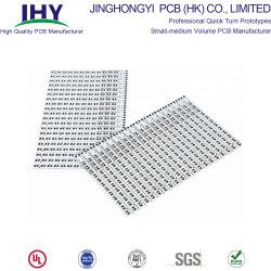 OEM-LED Подсветка трубки металлическими Core PCB пользовательский индикатор алюминия системной платы для печатных плат