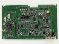 PCBA multicamada da placa de circuito a montagem SMT com tecnologia de DIP balcões solução PCB
