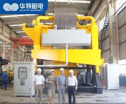 Launen Nass Hochintensitäts-Magnettrenner / Hämatit-Magnettrenner / Manganerz Magnetischer Separator Hersteller in China