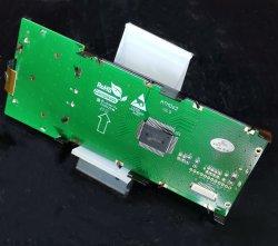 شاشة TFT من نوع Stn FSTN مخصصة لرموز التصميم