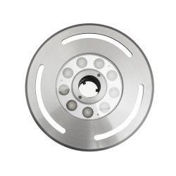 IP68は低電圧12V 24V水中6W 12W 18W RGB LEDの噴水水機能滝のプールの池ライトを防水する