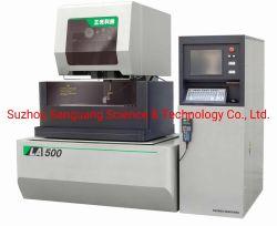 Tipo clásico: CNC latón electroerosión por hilo LA500 (Sistema de Control Digital de lazo cerrado) Ssg