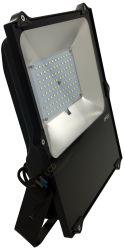 طاقة كهربائية تجارية مكافئة لضوء LED غامرة مدمج بقوة 80 واط مع طقم حامل للتثبيت على الحائط، خرج Lumen العالي 11200 لومين عند الغسق إلى ضوء الأمن الخارجي عند الفجر