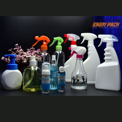 Hot Sales Trigger Sprayer Head Lotion Foam Pump voor kunststof Flessen