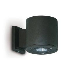 UL/ETL enumerados con protección IP65 10W 20W hacia arriba y abajo piscina casa moderna, un hotel único de las luces de leds