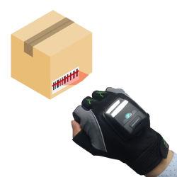 Большие расстояния сканера штрих-кодов носимые 2D-QR Code Reader беспроводной связи Bluetooth