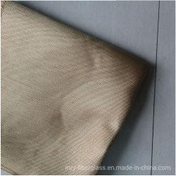 卸し売りあや織りの溶接スプラッターの保護タイプのガラス繊維の布の溶接は火毛布材料OEMの製造者のためのHt800をおおう