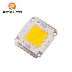 Bridgelux 45 mil 50W 30V - 36V 1,5A светодиоды высокой мощности для прожектора