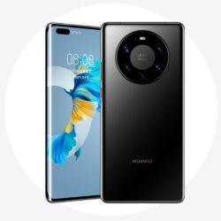 2021 Nuevo para Huawei Mate 40 PRO carga rápida inalámbrica 5g teléfonos móviles