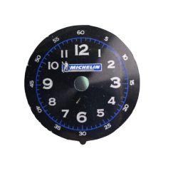 OEM metalen Etching Aluminium polshorloge onderdelen horloge wijzerplaat