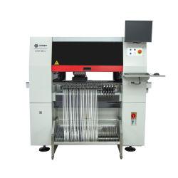اختيار SMD ووضع آلة CHM-861 للوحة الدائرة المطبوعة (PCB) بمصابيح LED قم بالتجميع