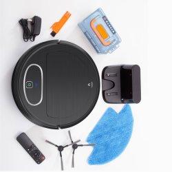 Professional OEM домашних автоматическое интеллектуальное уборки робот и беспроводной пылесос сс