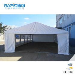 알루미늄 스포츠 PVC 텐트 팽창식 이벤트 웨딩 파고다 파티 마키