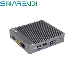 OEM 4LAN sans ventilateur 8LAN pour le routeur réseau informatique industrielle