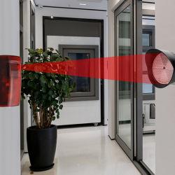 Retro reflektierende Fotozelle - photoelektrisches Fühler-Träger-Foto-elektrischer Reflektor