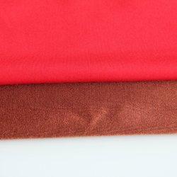 Customized Clarear Anti-Bacterial Swimsuit Nylon Ripstop 82%18%Spandex urdidura simples para vestuário de malha de tricô/Piscina/Ioga Desgaste/Forma de Desgaste