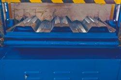 أرضيّة [دكينغ] فولاذ لوح لف يشكّل آلة