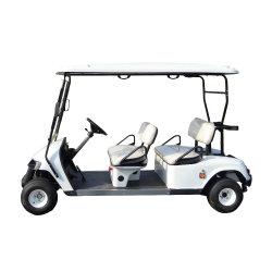 سيارات صينية عالية الجودة ذات 4 عجلات صغيرة من المطار الكهربائي سيارات المرافق الكلاسيكية سيارات نادي الجولف كارتس حافلة سكوتر دون عربة أطفال