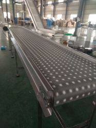 Rouleau de tri Hairise Convoyeur à courroie utilisés dans l'industrie de la logistique