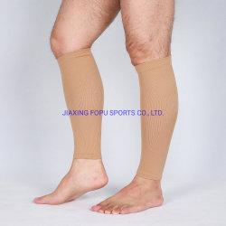 Medical Sports Running Leg Calf Support Compression Sleeve (医療スポーツランニングレッグカーフサポート