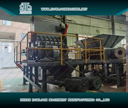 Houthammer Mill Houten afval recycle-slijpmachine voor het maken van zaagsel