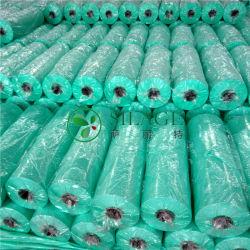 Высокое качество силоса зеленого цвета пленки для Austrilia устройства обвязки сеткой