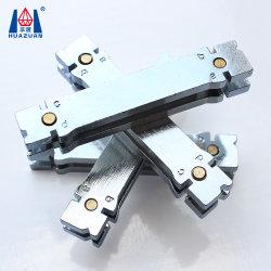 Imanes de soldadura de soporte para la soldadura de segmento de las brocas de perforación de núcleo de diamantes