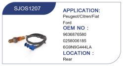 Bosch Lambda/Sauerstoff-Fühler 0 258 006 185 für Peugeot306 Hatchback 1.6