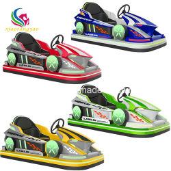 Piscina Drift Racing Car Simulator Kids carro pára-choques deriva da Bateria