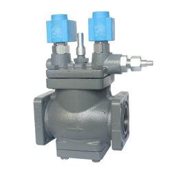 Ammoniak-gasbetriebenes kühlabsperrventil