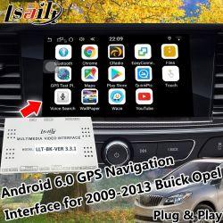 Android 6.0 GPS навигатор для 2009-2013 Opel, Mirrorlink WiFi, Bluetooth, онлайн-карте