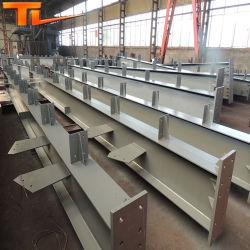 Colonne et faisceau pour l'acier personnalisés de qualité Super Matériel d'entrepôt