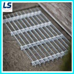 حصيرة الباب المانعة للغبار المصنوعة من الفولاذ المقاوم للغبار
