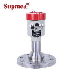 Sensor de nivel de depósito de agua de medidor de nivel capacitivo Sensor de radar de nivel de agua