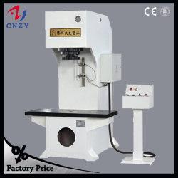 금속 Pounching를 위한 수력 누르는 기계를 기지개하는 Zhongyou OEM/Customized 공장 공급 단 하나 란 또는 단 하나 Arm/C Frame/C 유형