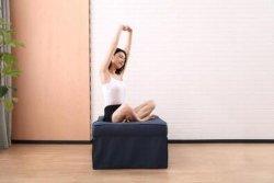 Nieuw houten frame voor binnen zacht Leisure Fabric slaapbank bed en Lounge Couch