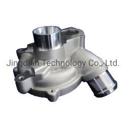 Литой алюминиевый корпус компрессора турбонагнетателя