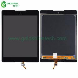 LCD van de Tablet van de Prijs van de fabriek Vertoning voor Samenhang HTC Google 9 Delen van de Vervanging van de Assemblage van de Becijferaar van het Scherm van de Aanraking voor Samenhang 9 LCD van de Tablet HTC