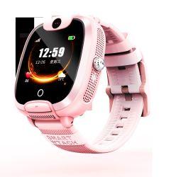 2g 4G preiswerte Kind-intelligente Uhr mit G-/Mtelefon-Aufruf PAS