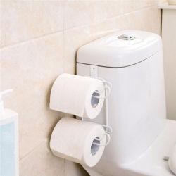 Неотбеленной Virgin бамбуковой мякоти туалетной бумаги ткани