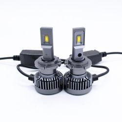 Automobiles&Motorcycle 6000K D1 D3 D2r D4 D2 LED Auto-Scheinwerfer