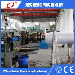 Machine van het Blad van het Schuim van het Polyethyleen van China de Plastic van jc-220 Machine van de Extruder van het Blad van het epe- Schuim de Plastic met Goede Kwaliteit en Hoge Prestaties