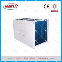 وحدة مكيف الهواء مكيف الهواء المنقسم والمبرد بالهواء